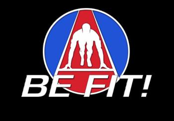 BE FIT! Fitnessclub